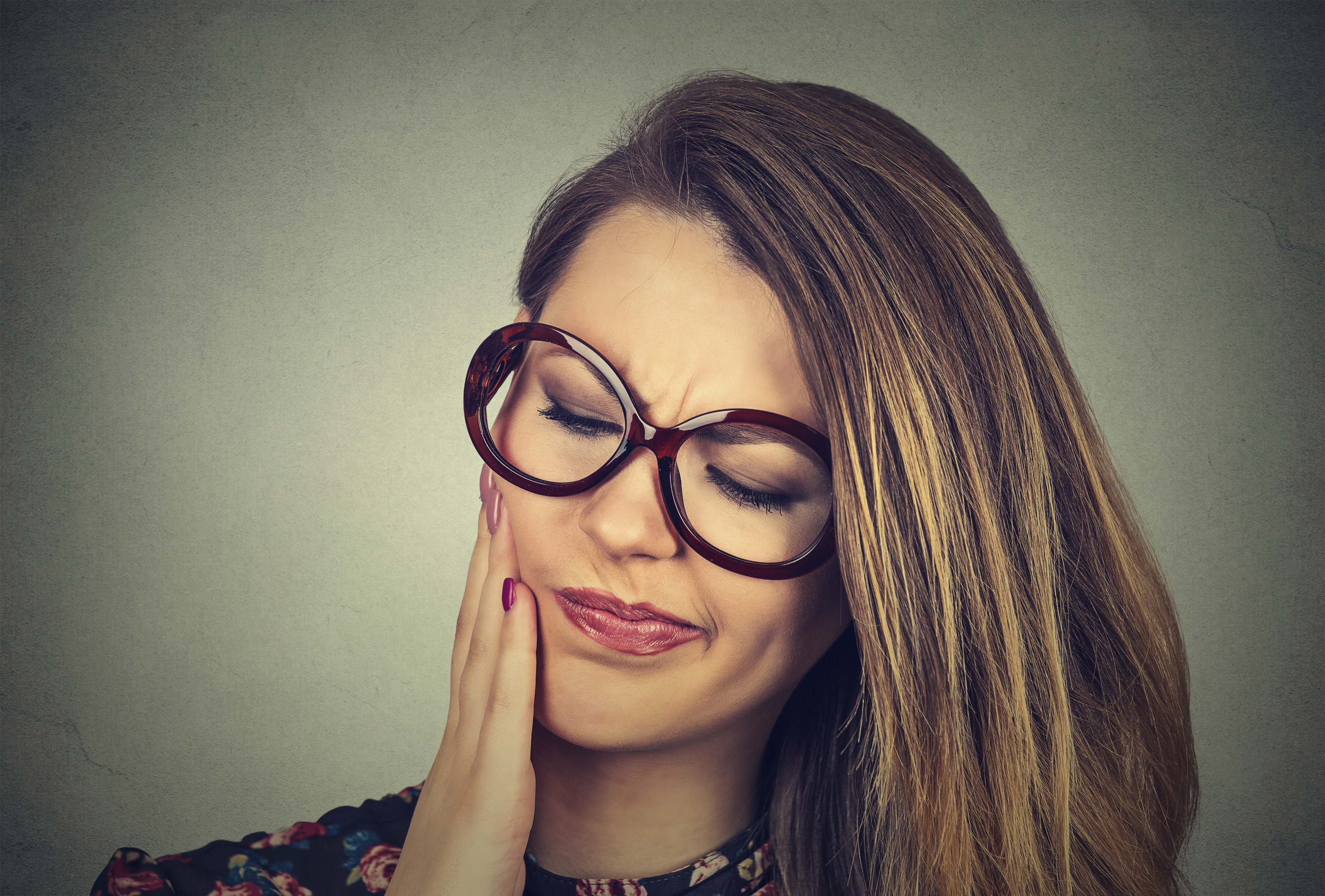 WISDOM TEETH AND GENERAL EXTRACTIONS